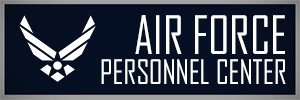 Official Air Force's Personnel Center Website