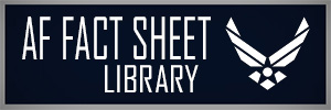 Air Force Fact Sheet Library