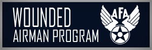 AFA Wounded Airman Program