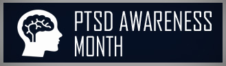 PTSD Awareness Month