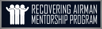Recovering Airman Mentorship Program